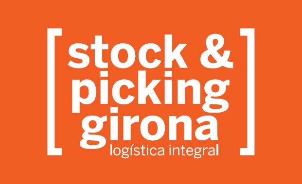 Stock & Picking Girona Logo