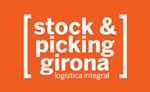Stock & Picking Girona Logo